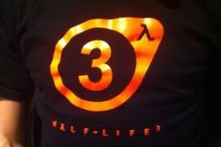 Безымянный американский актер сообщил, что якобы работает над Half Life Episode 3