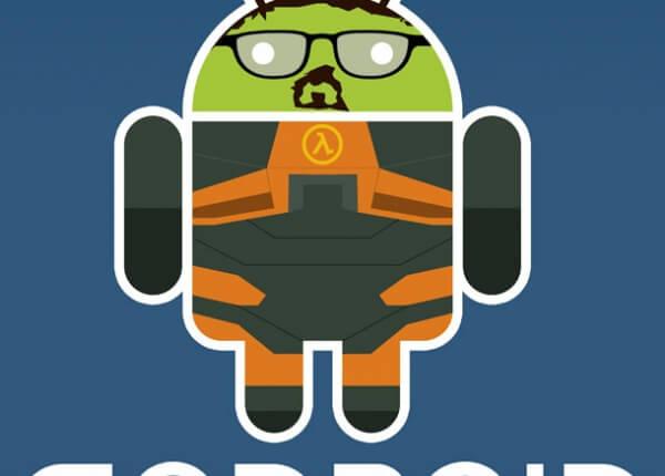 Энтузиасты портировали полноценную Half-Life на Android